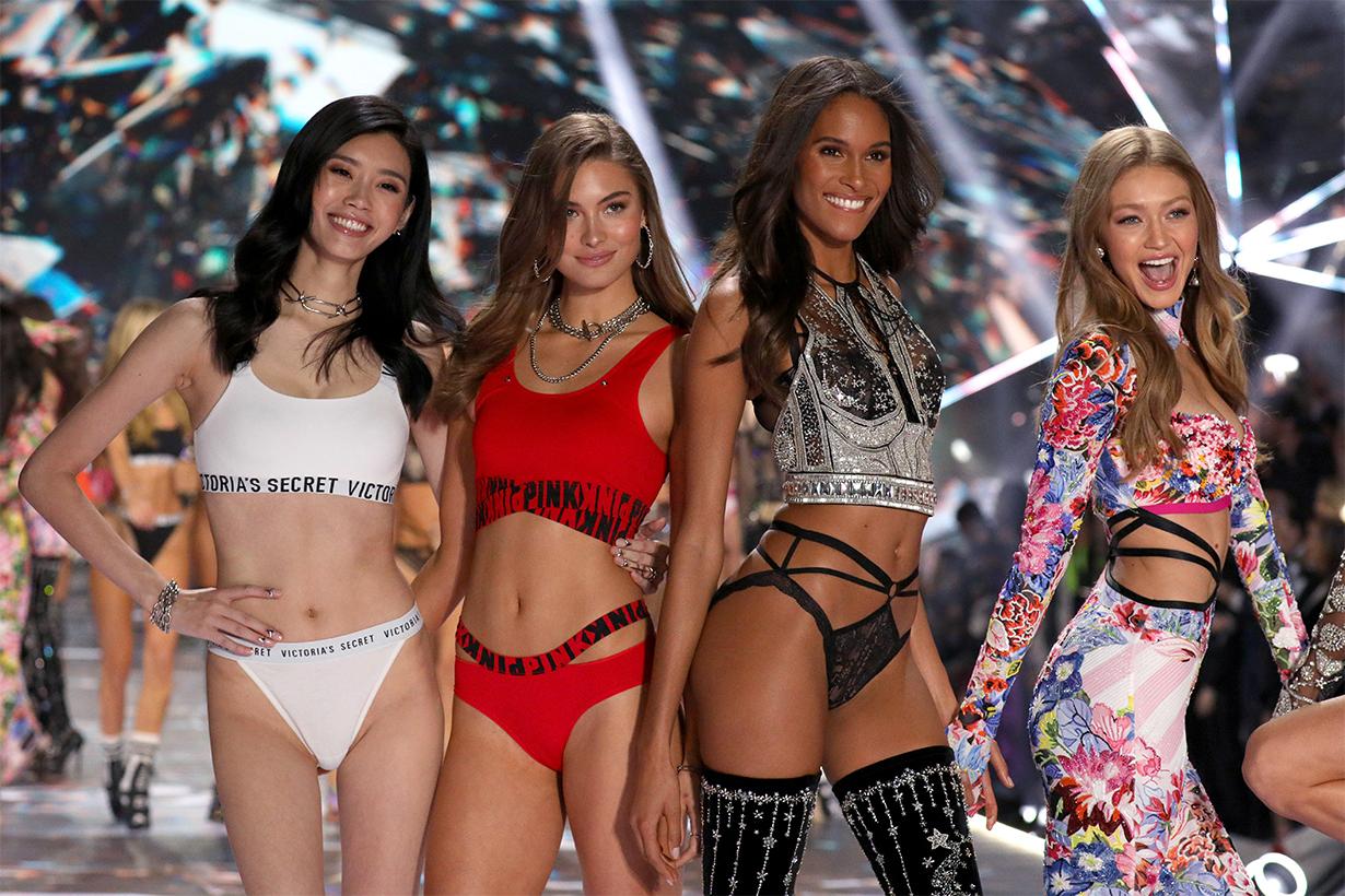 Victoria's Secret parent L Brands sales tumble 37%