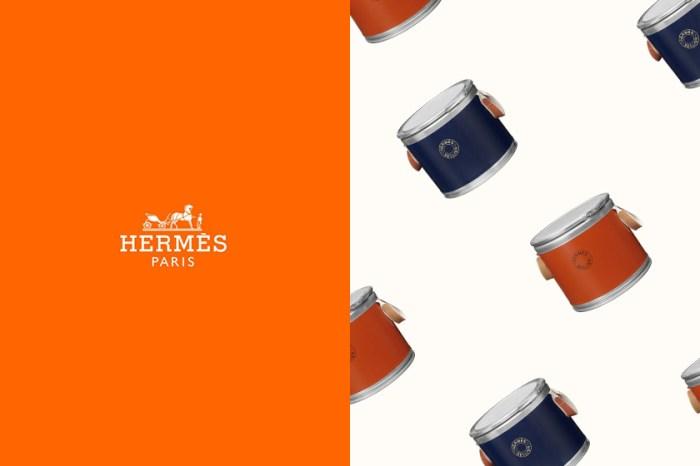 這次不是手袋!為什麼 Hermès這一個小鐵桶成為熱議焦點?