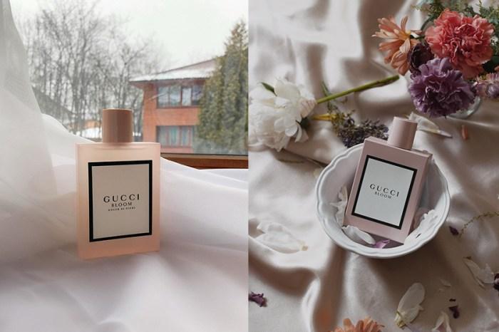 Gucci 經典淡香氛系列好評再回歸,到底是什麼香味令人難以抗拒?