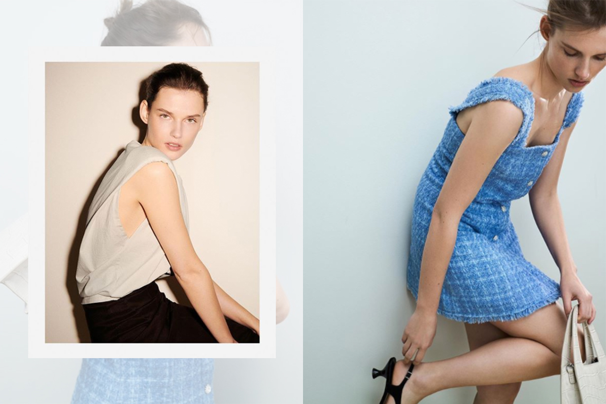 4 Items Fashion Editors Would Never Buy From Zara
