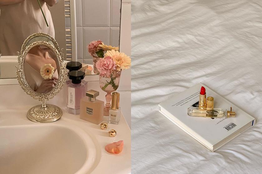 L'Artisan Parfumeur perfumes beauty