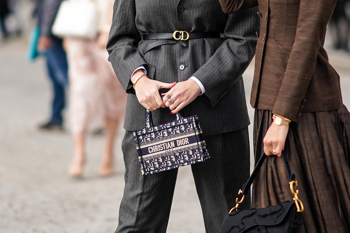 Resale fashion platform Vestiaire Collective