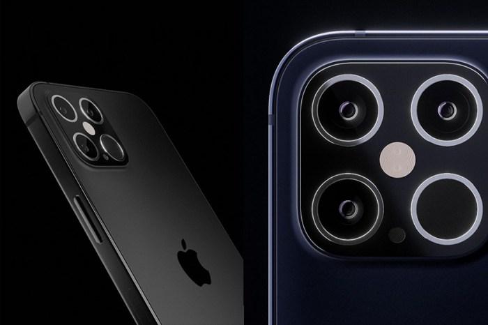 搶先預測新一代 iPhone 12 概念影片:全新的海軍藍配色太讓人期待了!
