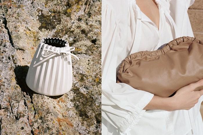 時髦博主的心水手袋:趁著減價期間入手 Mansur Gavriel 的極簡質感吧!
