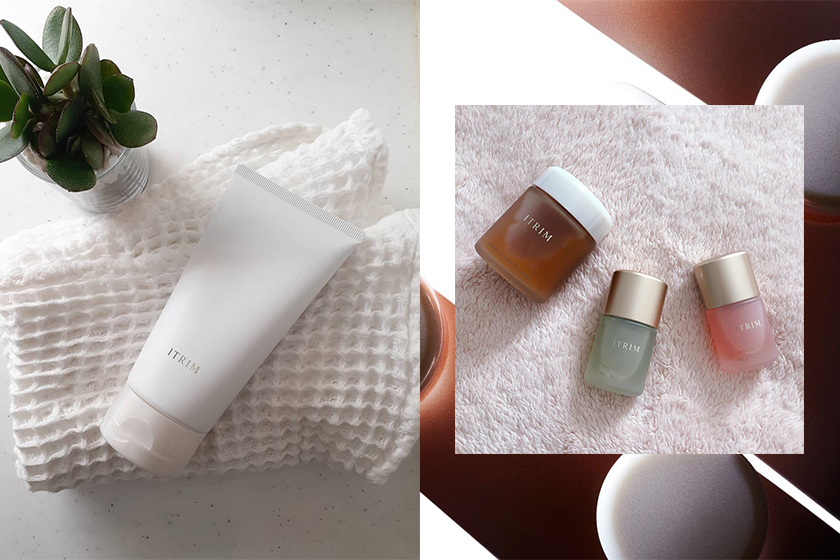 Japanese Skincare Brand ITRIM Pola