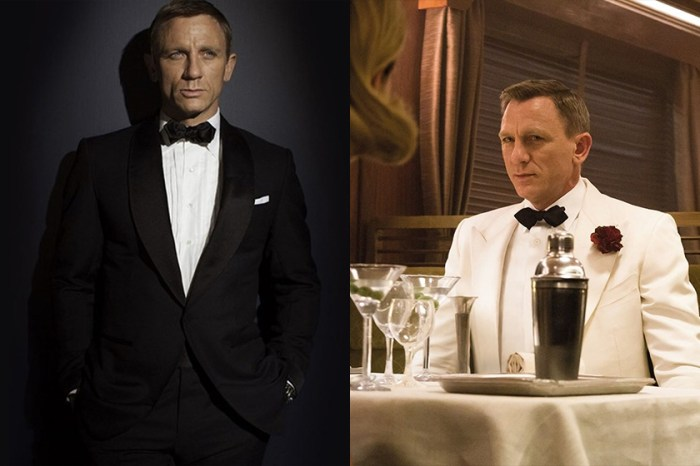 Daniel Craig 最後一次出演!影迷期待的《007:No Time To Die》公開上映日期與劇照!