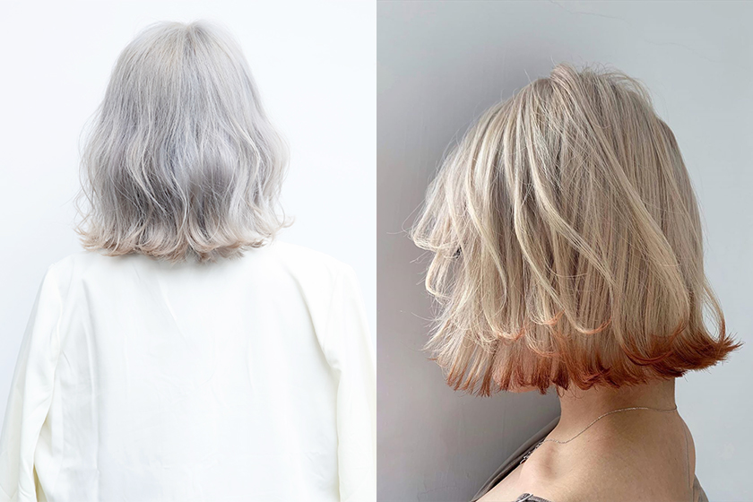 shiseido professional Hairstyles Color Trend 2020 Summer