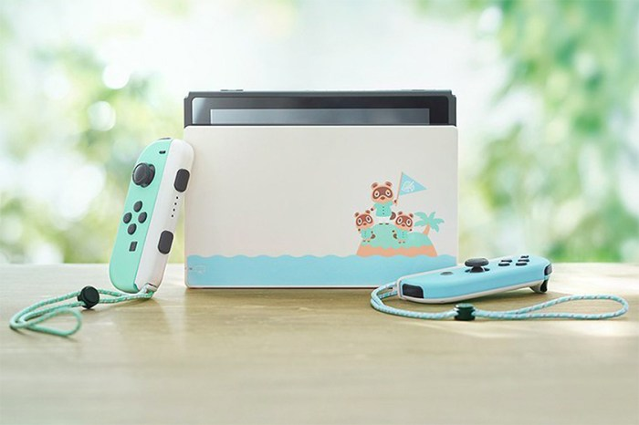 等待已久!Nintendo Switch 官方開放免費投籤《集合啦!動物森友會》同捆主機!