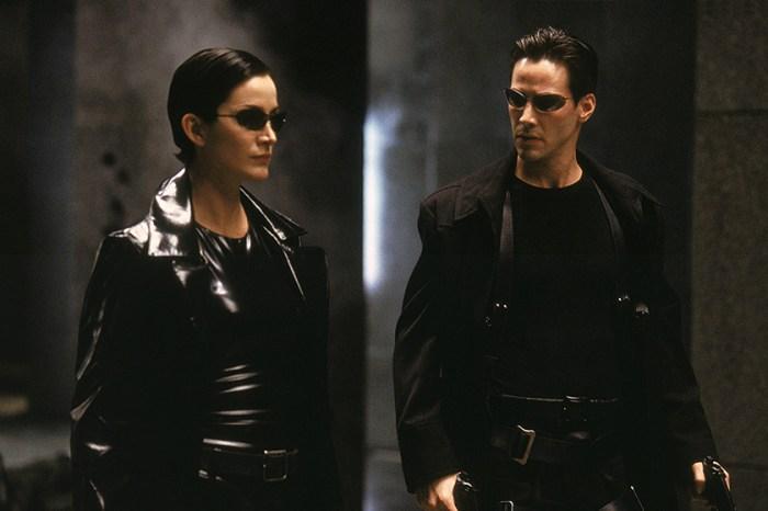 影迷等待 17 年的續作!是什麼原因讓 Keanu Reeves 決心重回《The Matrix》?