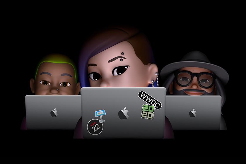 apple WWDC 2020 event lineup details