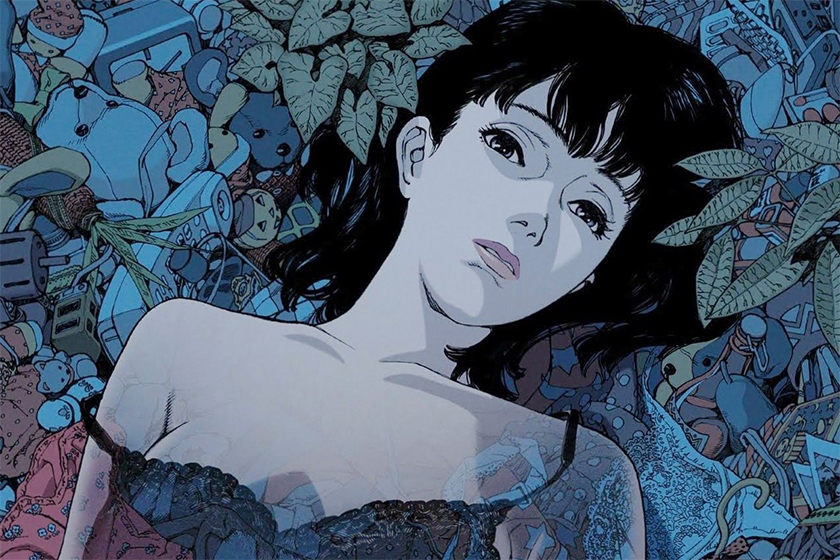 Kon Satoshi Perfect Blue Animated Film Rerelease Date