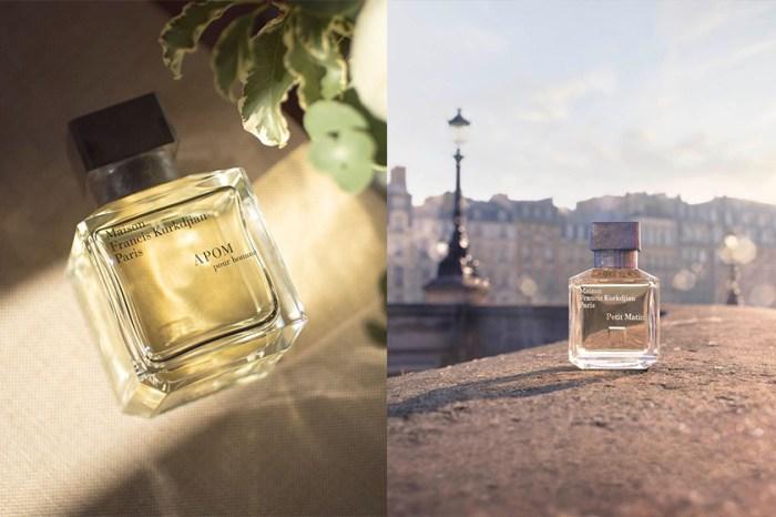 法國女生的不羈與優雅:被 LVMH 收入旗下的小眾香水品牌,適合喜歡獨特的你!