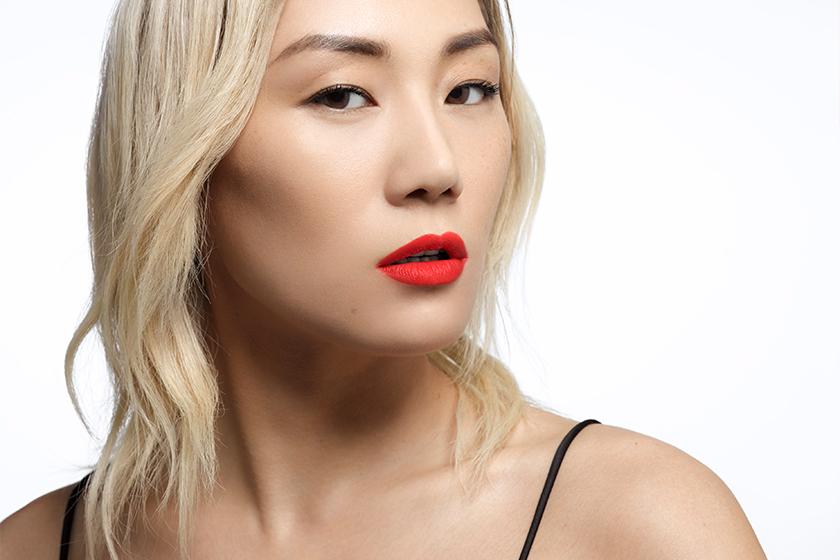 YSL Beauty Tatouage Couture Velvet Cream Matte Lip Stain