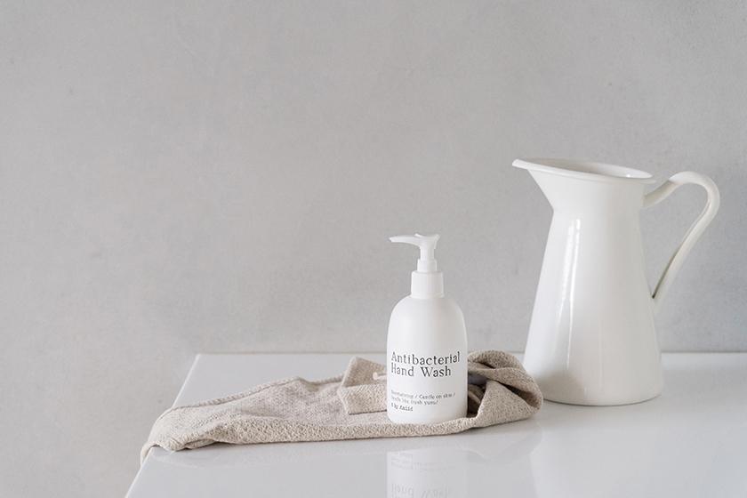 Amiid Beauty White Hand Wash