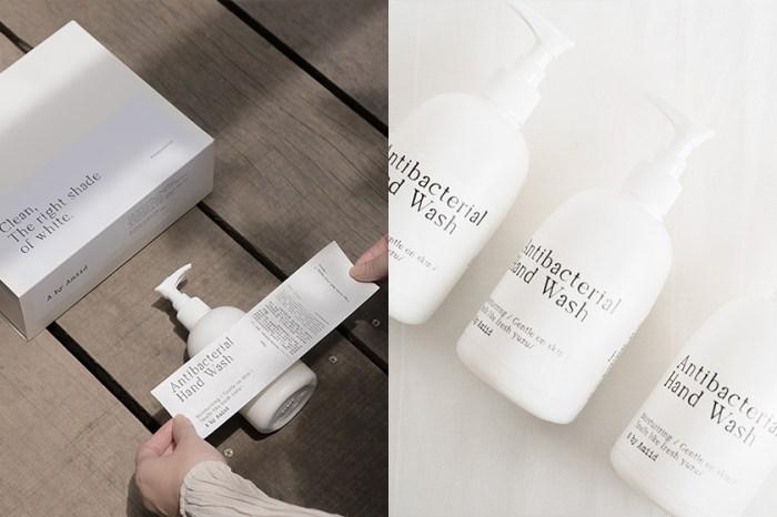打造質感居家生活:Amiid Beauty 這款純白洗手液光是極簡外型已經引來關注!