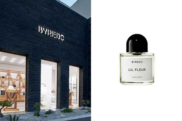 喚起名為青春的情感:BYREDO 全新香水「初瀾狂花」究竟是什麼氣味?