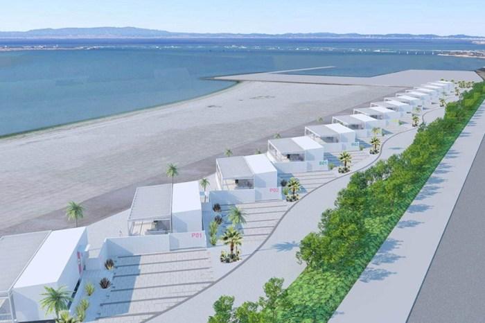 機場出來直接前往海灘:大阪將開幕的 Sennan Long Park 被稱為日本小夏威夷!