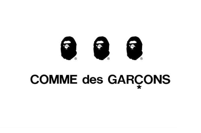 令人矚目的強勢合作:走進全球首間 BAPE STORE® X COMME des GARCONS 概念店!