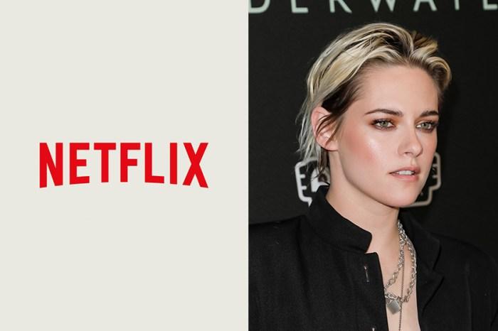 Kristen Stewart 也參與:Netflix 將上線的這部作品,竟是在居家隔離期間創作拍攝!