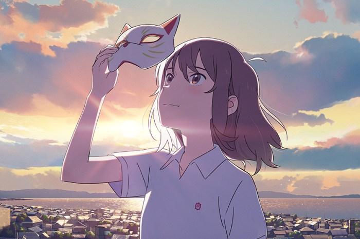 療癒寂寞無助的心,跟著《想哭的我戴上了貓的面具》踏上尋找自我的旅程!