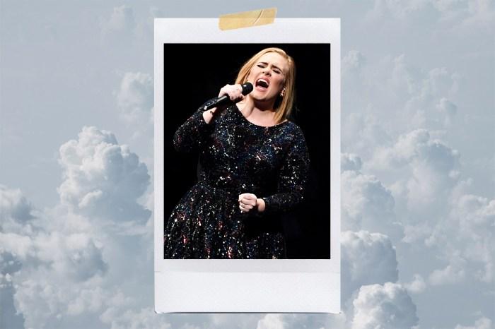 向「瘦即是美」觀念投降?Adele 減肥後竟然受到抨擊!