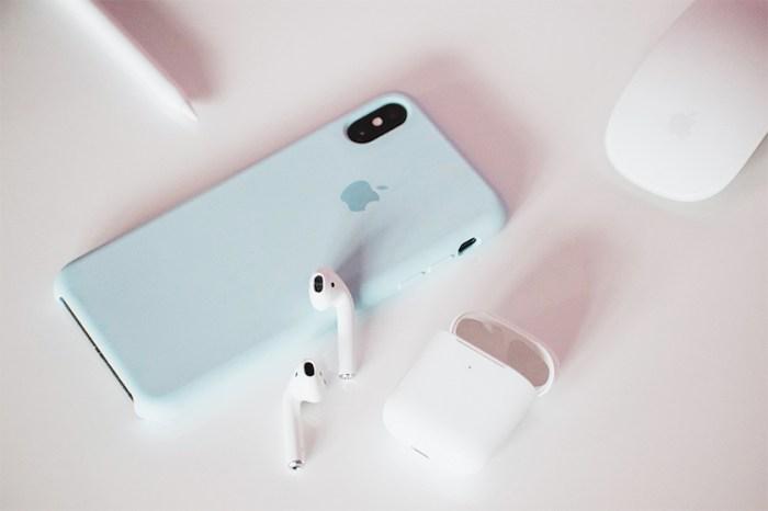 屬於「外貌協會」的好消息:為了統一產品外型,Apple 或將帶來這個新產品!