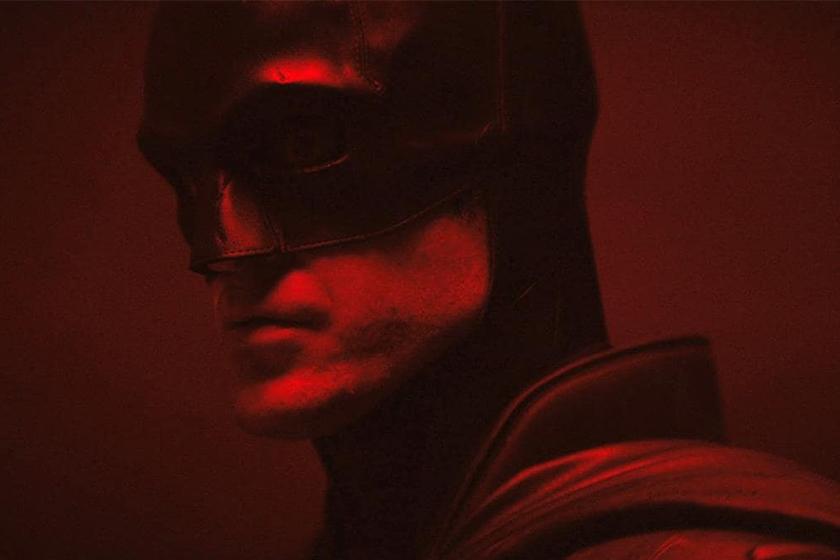 batman movie Robert Pattinson leak joker matt reeves