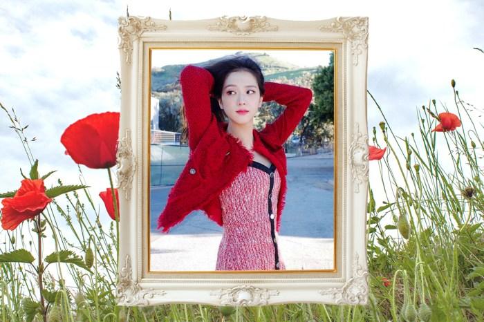 BLACKPINK 中她不是最紅,甚至經常被遺忘!但她證明每一個團體也需要一個 Jisoo!