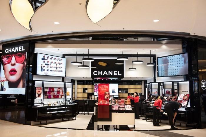 Chanel 在內的三大化妝品牌,已在部分產品摒棄滑石粉!