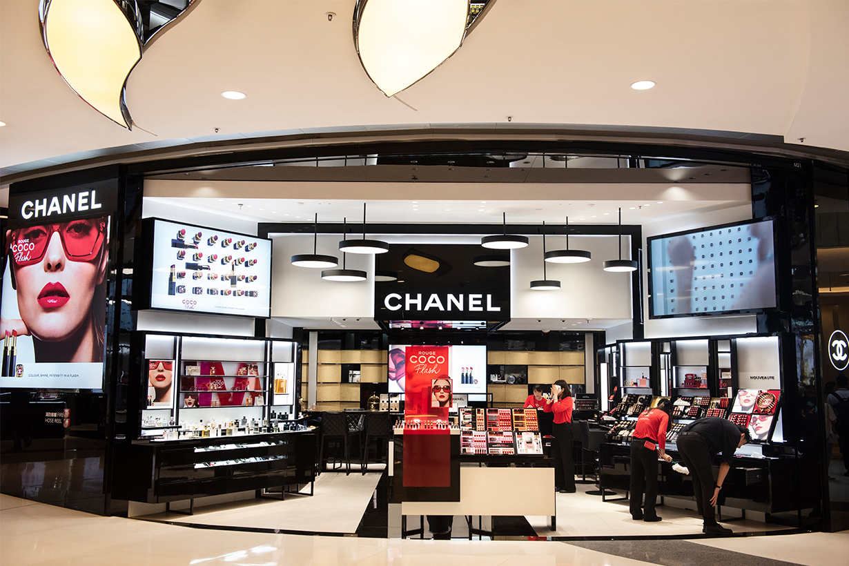 Chanel, Revlon, L'Oreal pivoting away from talc in some products