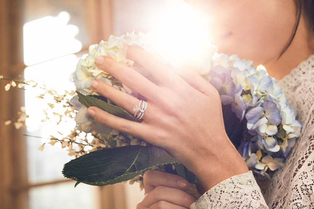 Chaumet Crown Your Love