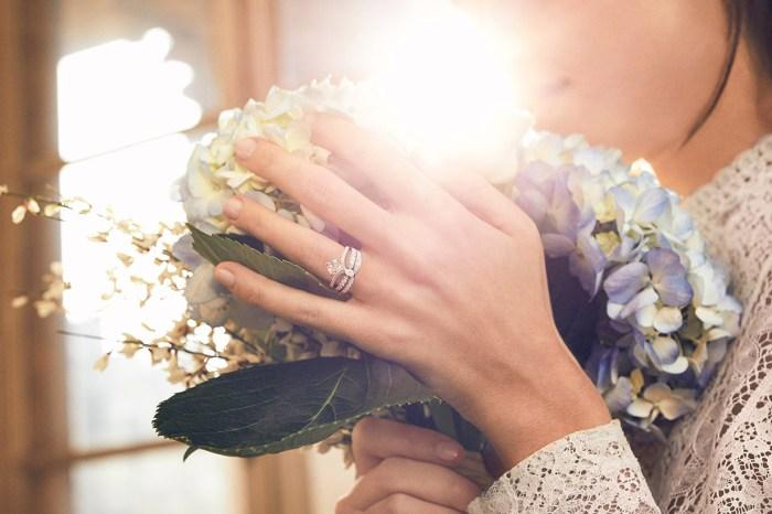 與愛人山盟海誓的見證,女生夢想中的婚戒原來是這樣!