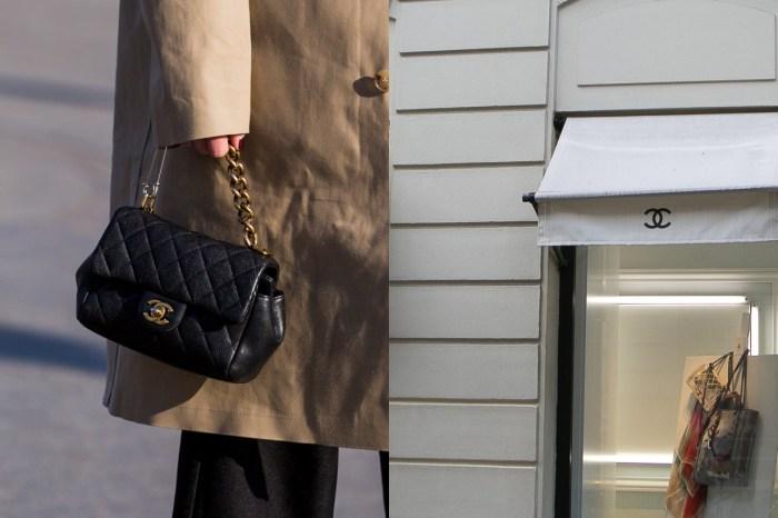 二手市場最保值的 Chanel 手袋:每一款都是經典,到底哪個才最有行情?