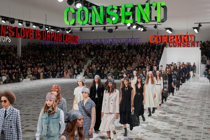 舉辦一場沒有觀眾的時裝秀,Dior 2021 Cruise 早春大秀即將登場!