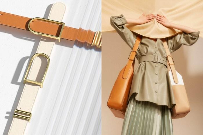 被譽為比利時 Hermès:這經典品牌新推出的手袋,光看皮革質感已心動!