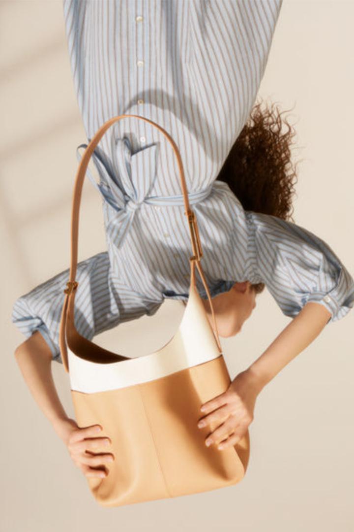 Delvaux Cool Box So Cool Handbags