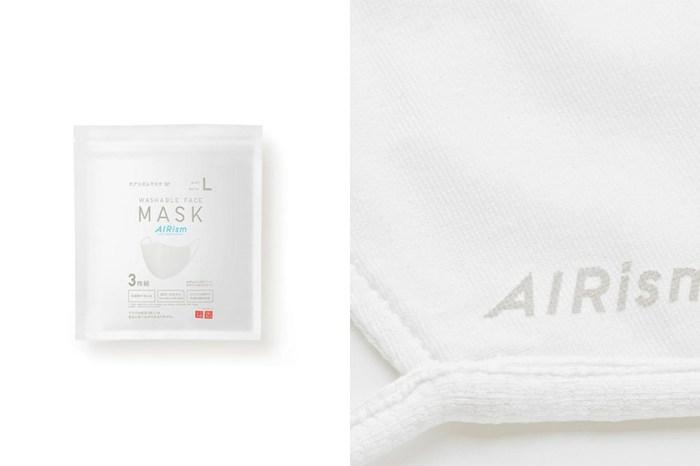 Uniqlo 涼感口罩一開賣引起搶購,消費者體驗後的評價?