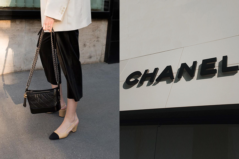 chanel forecasts significant hit from covid-19