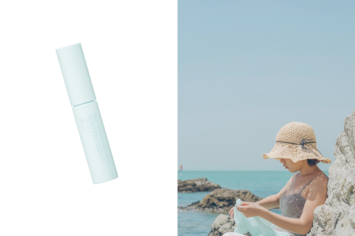 ettusais premiere summer oil skin essential 2020 limited