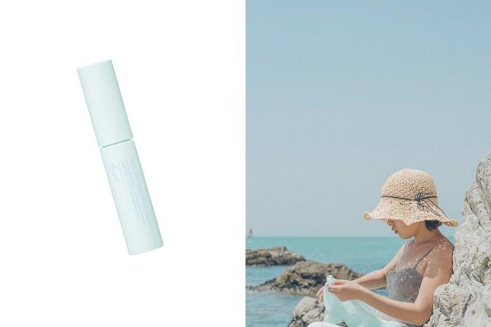 油肌女生的底妝救星:Ettusais 這支打底霜不只能毛孔遮瑕,還讓皮膚呈現透明的半啞光!