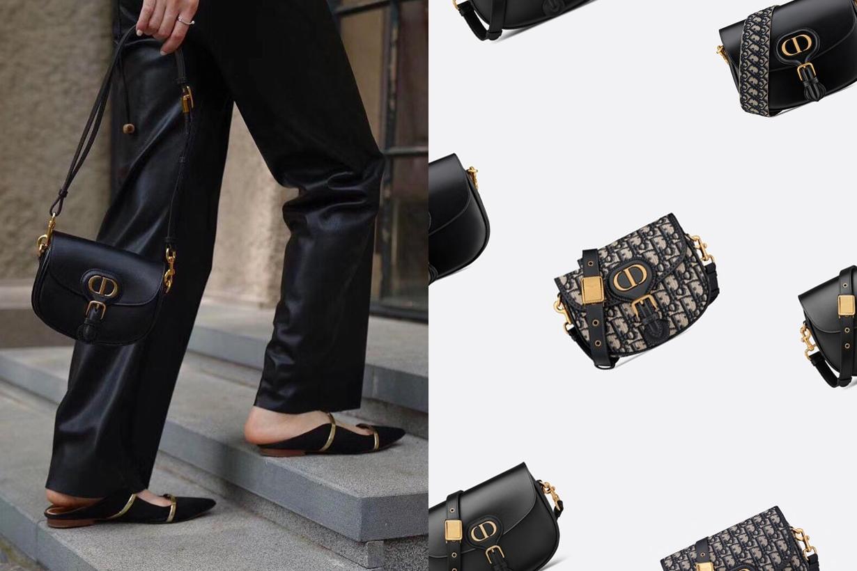Dior Bobby handbags price release info
