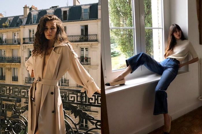 踩出法式女人的愜意優雅,Chanel 這雙鞋款今年又捲土回歸!