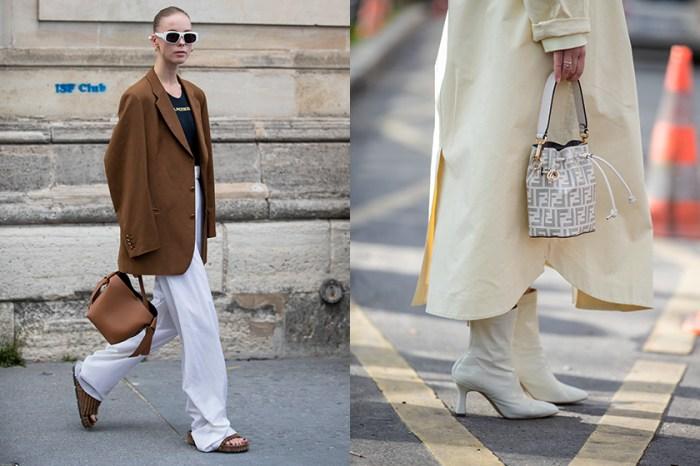 平價到名牌:哪一款手袋永遠不會被淘汰?時尚潮人一致公認是它!