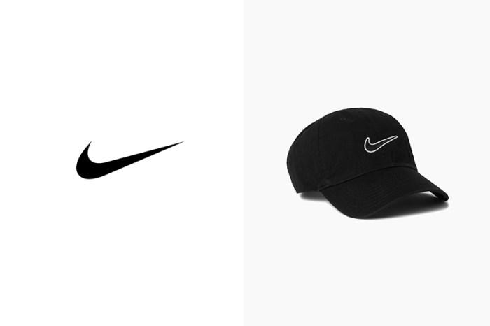 這頂看似平凡的 Nike 老帽,卻因這個細節一曝光便造成熱賣!