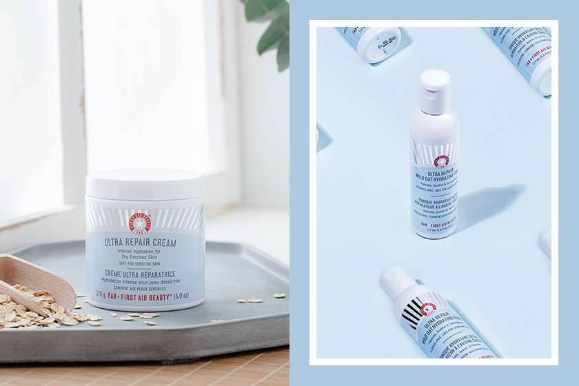 First Aid Beauty Clean Beauty Skincare