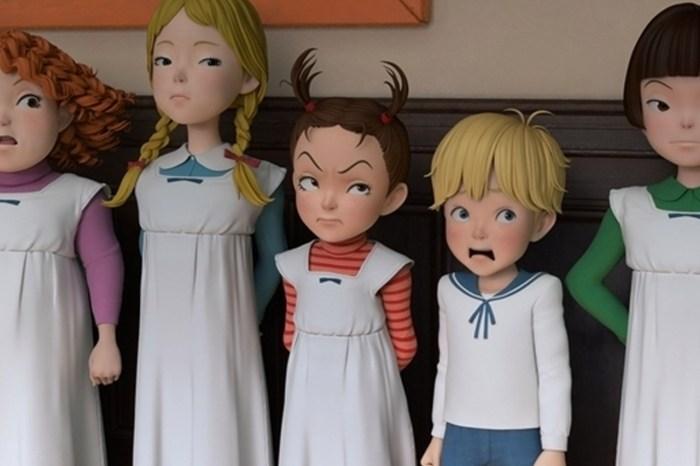 你認得出是吉卜力嗎?《アーヤと魔女》首個 3D 長篇動畫劇照釋出,走出和傳統不一樣的路!