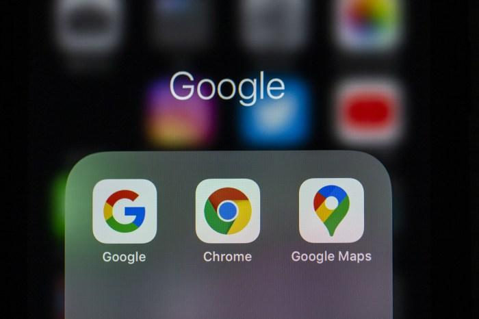 無痕模式 ≠ 保護隱私,Google Chrome 被控訴追蹤用戶活動紀錄給廣告商!