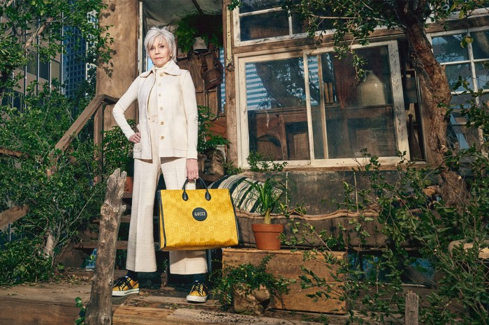 Gucci 首個 100% 環保系列面世:中性風格手袋亦由再生尼龍製成!