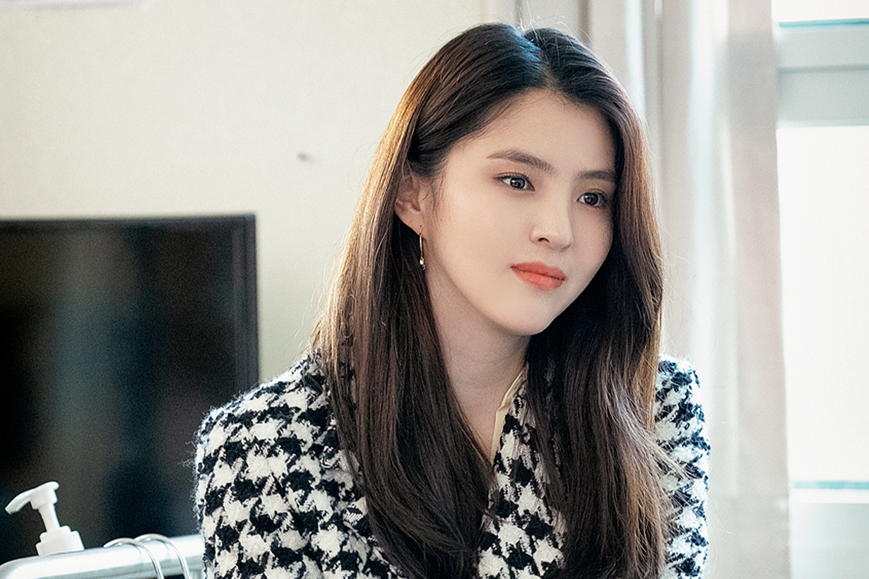 Han So Hee The World of the Married Netflix Original Drama Undercover korean idols celebrities actresses Kim Jin Min Extracurricular  9ato entertainment