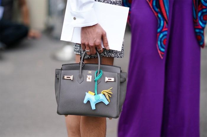 無懼市場低迷,二手 Hermès 手袋價格依然水漲船高!